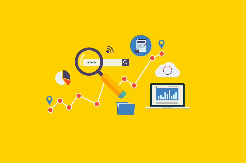 موتورهای جستجو وب