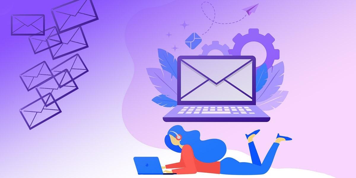 بازاریابی از طریق اتوماسیون ایمیلی