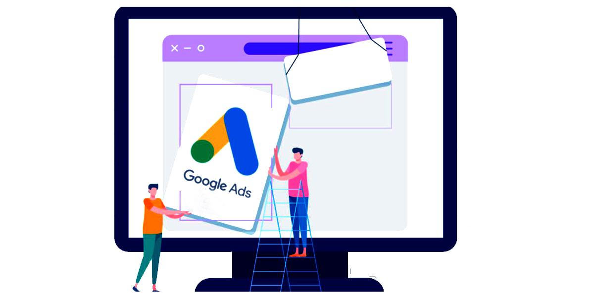 تبلیغات گوگل ادز