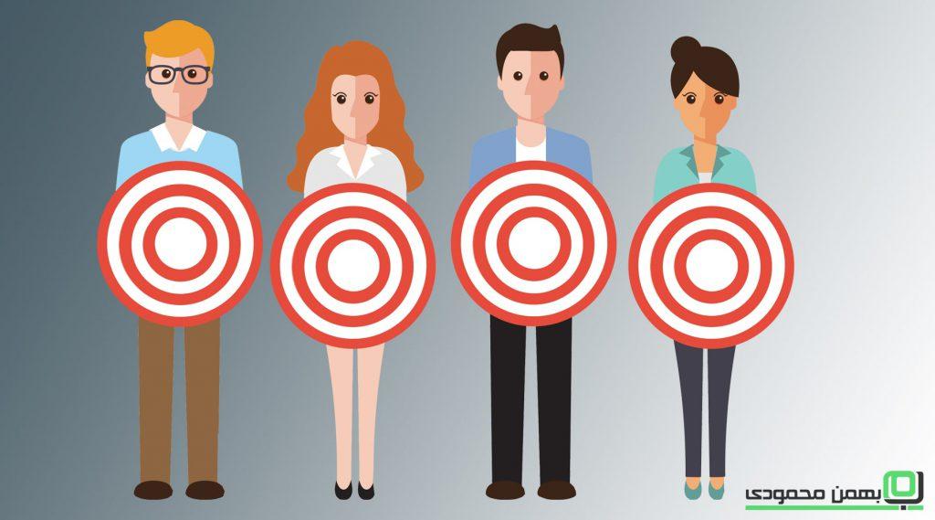 بازار هدف در دیجیتال مارکتینگ-min