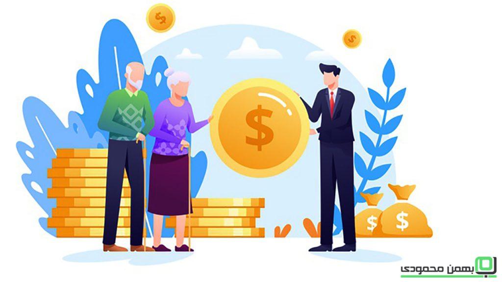 کسب درآمد اینترنتی چیست؟